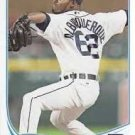 2013 Topps Update US232 Al Alburquerque