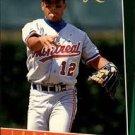1993 Select #336 Wil Cordero