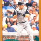 2002 Topps 144 Craig Counsell