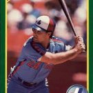 1990 Score 220A Mike Aldrete ERR/(25 on back)