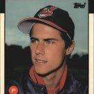 1986 Topps Traded 5T Scott Bailes