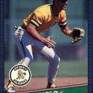 1986 Donruss 497 Rob Picciolo