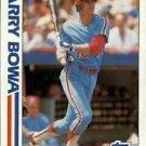 1982 Topps 516 Larry Bowa IA