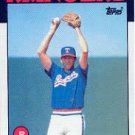 1986 Topps 275 Charlie Hough