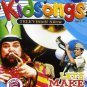 Kidsongs: Let's Make Music (DVD, 2012)