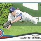 2014 Topps 59 Nate Schierholtz