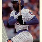 1990 Leaf 177 Andre Dawson