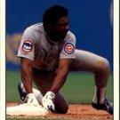 1992 Donruss 119 Andre Dawson