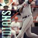 1995 Leaf 265 Eddie Murray