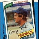 1982 K-Mart 38 George Brett 80AL