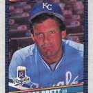 1986 Donruss 53 George Brett