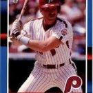 1988 Donruss 330 Mike Schmidt