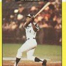 1982 K-Mart 43 Hank Aaron '74 HL/(Home run record)