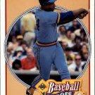 1991 Upper Deck Aaron Heroes 25 Hank Aaron