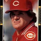 1987 Donruss 186 Pete Rose