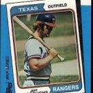 1982 K-Mart 25 Jeff Burroughs 74AL