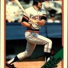 1988 Topps 605 Kirk Gibson