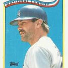 1989 Topps 396 Kirk Gibson AS