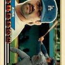 1989 Topps Big 299 Kirk Gibson