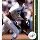 1989 Upper Deck #633 Kirk Gibson