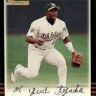 2002 Bowman 4 Miguel Tejada