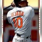 2007 Upper Deck 52 Miguel Tejada