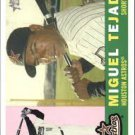 2009 Topps Heritage 26 Miguel Tejada