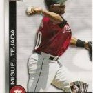 2010 Topps Topps Town TTT12 Miguel Tejada