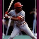 1988 Score 72 Barry Larkin