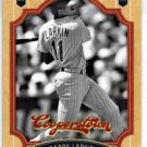 2012 Panini Cooperstown 23 Barry Larkin