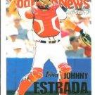 2005 Topps #725 Johnny Estrada AS