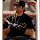 2006 Topps #418 Johnny Estrada