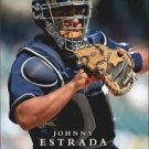 2008 Upper Deck First Edition 46 Johnny Estrada