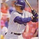 1994 Action Packed 46 Matt Franco