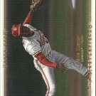 2008 UD Masterpieces 118 Bob Gibson SP