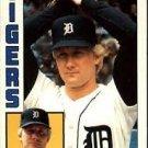 1984 Topps 536 Doug Bair