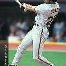 1997 Donruss 167 Barry Bonds