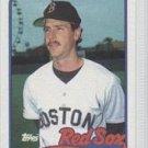 1989 Topps 269 Tom Bolton