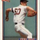 1991 Topps 37 Tom Bolton