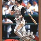 2002 Topps Opening Day 67 Aaron Boone