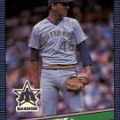 1986 Donruss 196 Jim Beattie