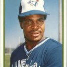 1986 Topps Glossy Send-Ins 47 George Bell