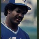 1987 Classic Game 56 George Bell