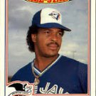 1988 Topps Glossy All-Stars 6 George Bell
