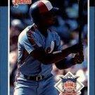 1988 Donruss All-Stars 45 Hubie Brooks