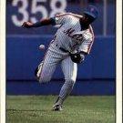1992 Donruss 64 Hubie Brooks