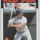 1986 Topps 255 Tony Armas