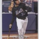 2008 Upper Deck First Edition 412 Endy Chavez
