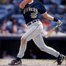 1996 Upper Deck 366 Jeff Cirillo