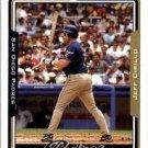 2005 Topps #552 Jeff Cirillo